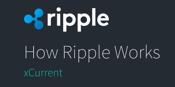 xCurrent - Wie Ripple arbeitet