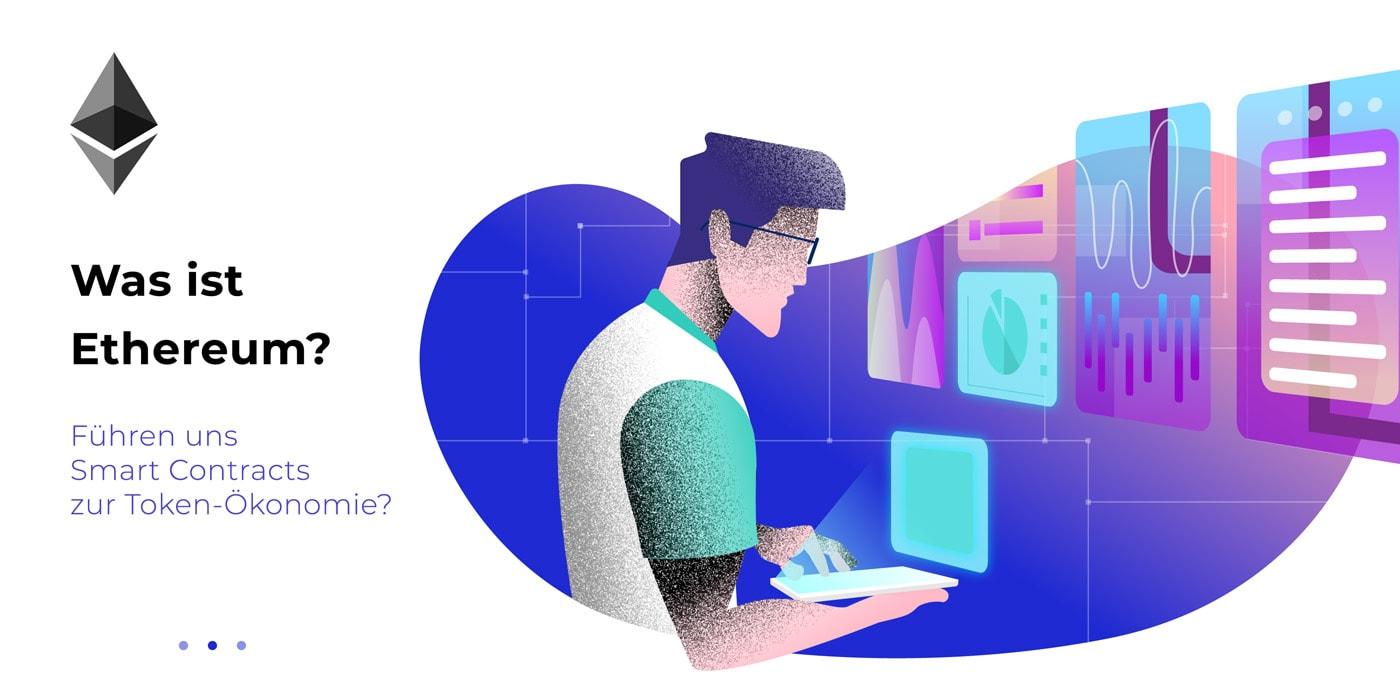Was ist Ethereum?