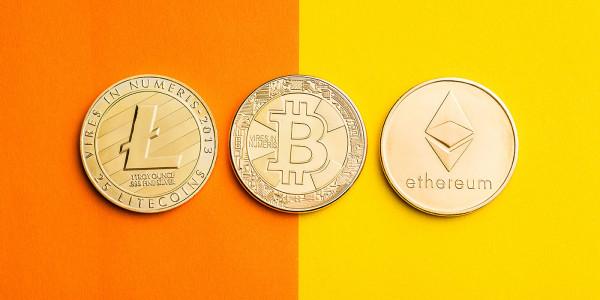 Altcoins - Die Bitcoin Alternative