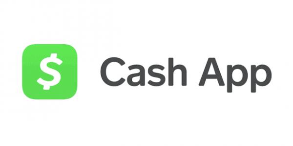 Square Cash - Cash.app Logo