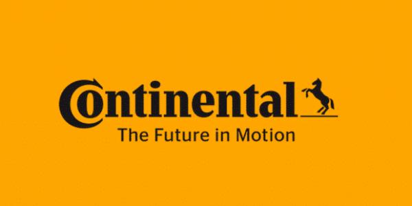 Logo von Continental