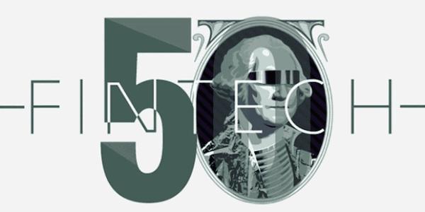 Forbes Fintech 50 Liste
