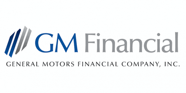 GM Financial Logo