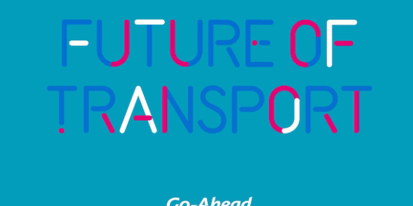 Go-Ahead - Future of Transport