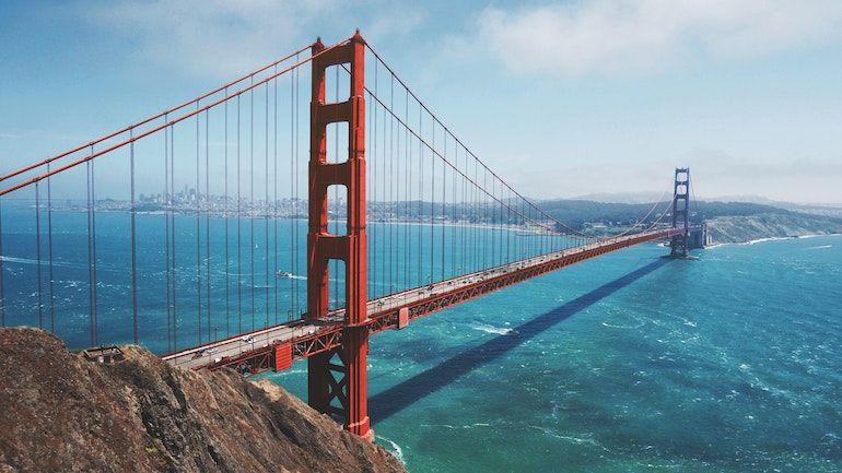 Kalifornien - San Francisco