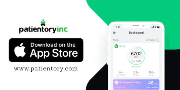 Patientory iOS App