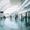 Vereinigte Arabische Emirate (VAE) - Flughafen Dubai