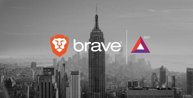 Basic Attention Token (BAT) und Brave Browser