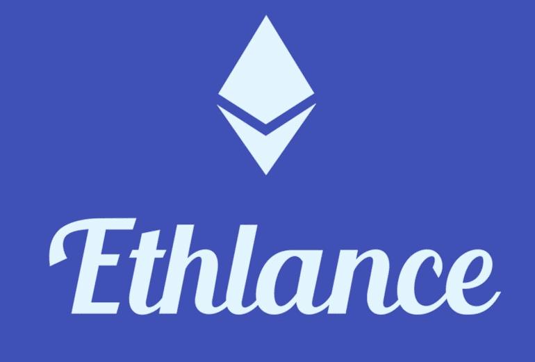 Ethlance Logo