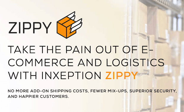 Inxeption Zippy