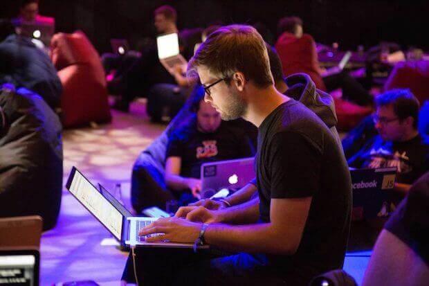 Swiss Blockchain Hackathon