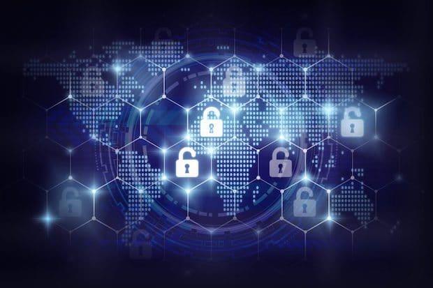 Cybersecurity im Internet