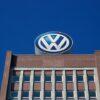 Volkswagen Verwaltungshochhaus in Wolfsburg