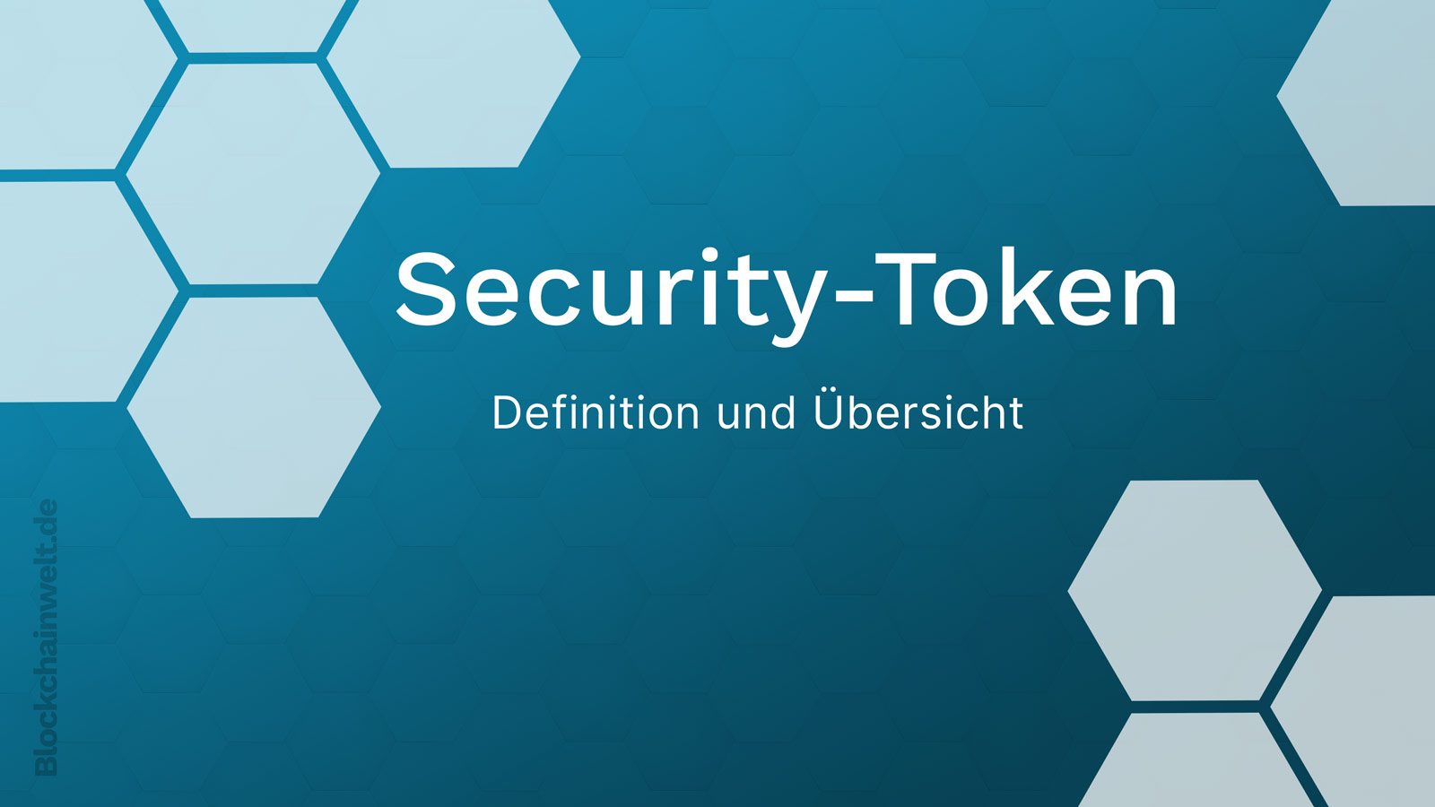 Was ist ein Security-Token?