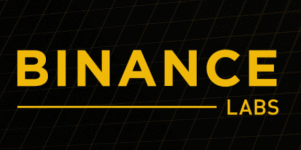 Binance Labs Abbildung