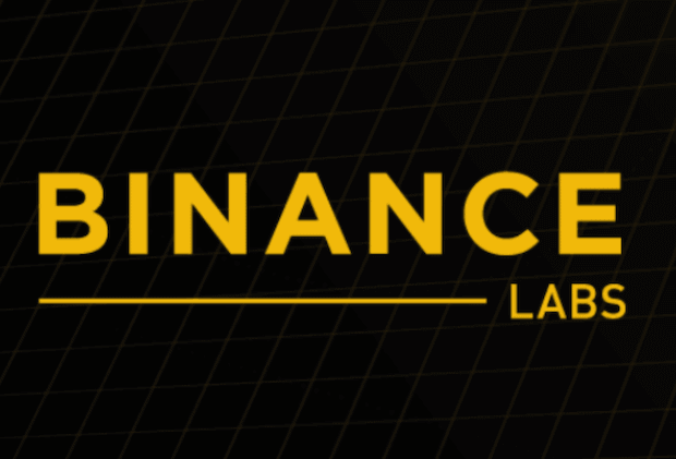 Binance Labs Abbildung