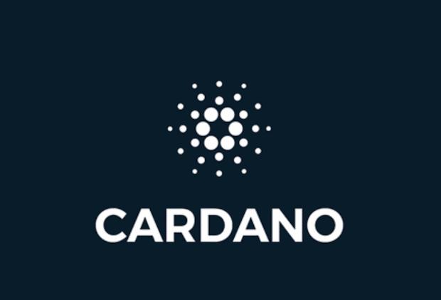 Cardano (ADA) Blockchain Logo