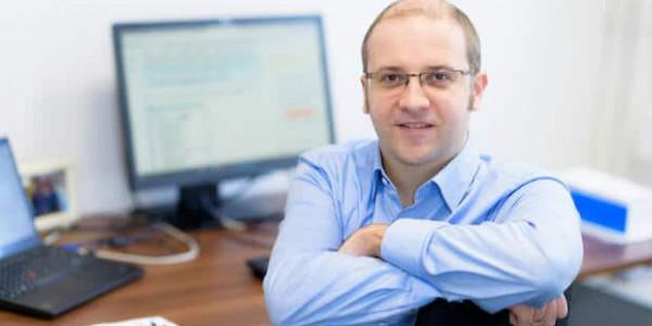 Prof. Dr. Lucas Davi - Sereum