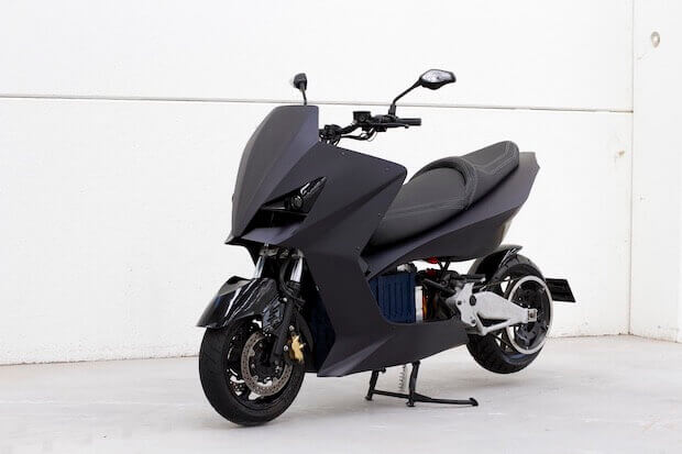 Ghatto G1 Maxi Roller