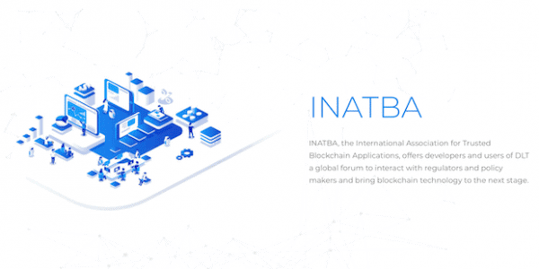 International Association for Trusted Blockchain Applications (INATBA)