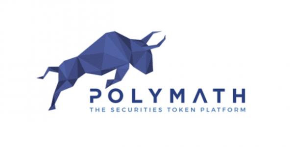 Polymath Securities Token Platform