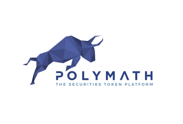 Polymath Securities Token Platform