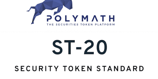 Security Token Standard ST-20
