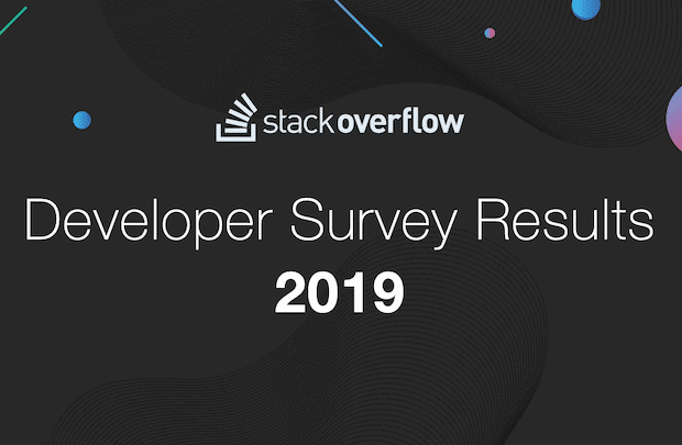 Stack Overflow Developer Survey Results 2019