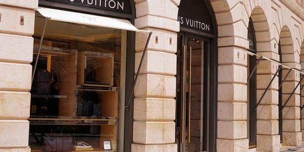 Louis Vuitton Filiale