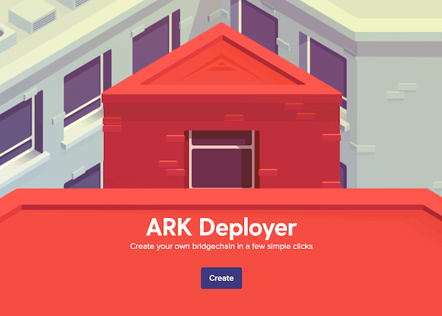 ARK Deployer von Ark