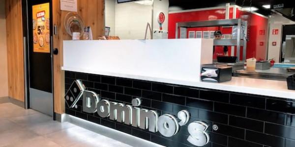 Domino´s Pizza Store