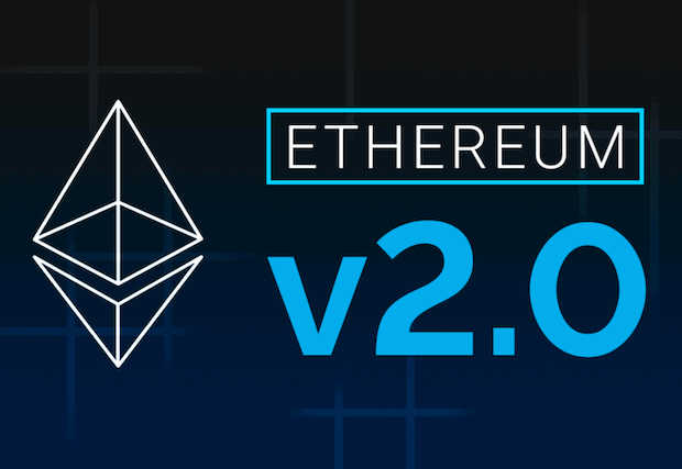 Serenity: Ethereum 2.0