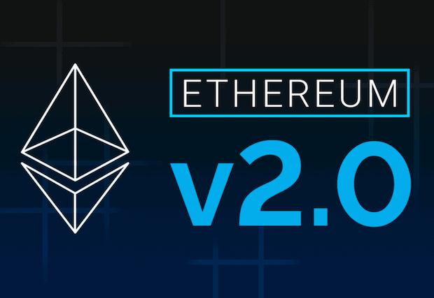 Serenity: Ethereum 2.0