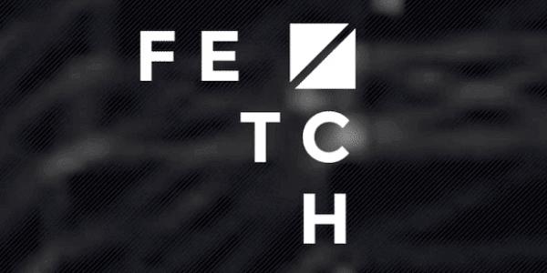 Fetch.Ai Logo