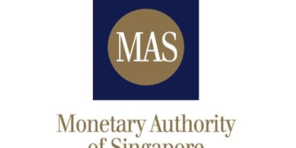 Monetary Authority of Singapore (MAS) Logo