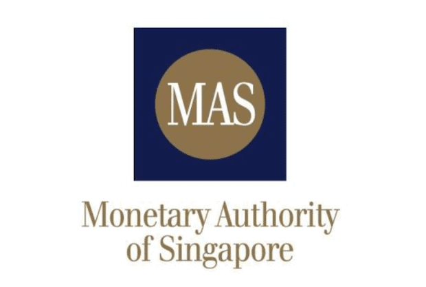 Monetary Authority of Singapore (MAS) Logo