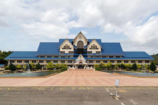 Graha Makmur in Melaka, Malaysia