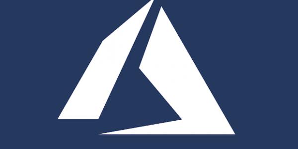 Microsoft Azure Blockchain Service Logo