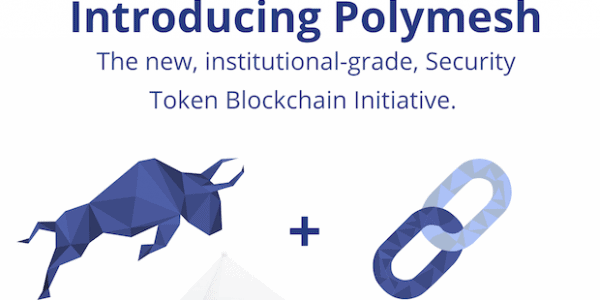 Polymesh Security Token Blockchain