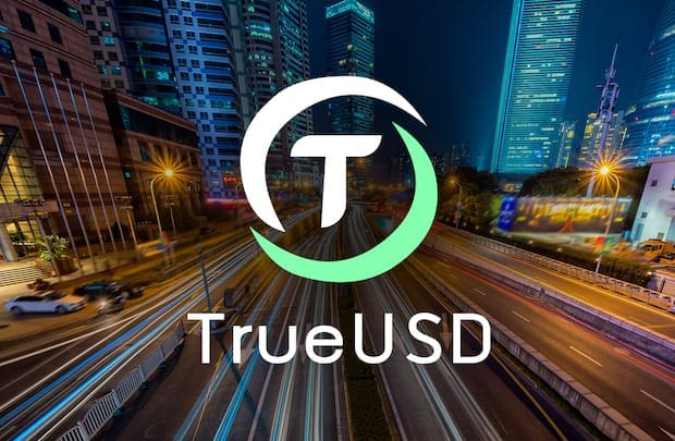 Tether USDT - alternative Abbildung