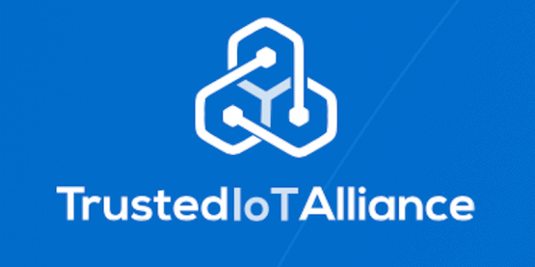 Trusted IoT Alliance Logo
