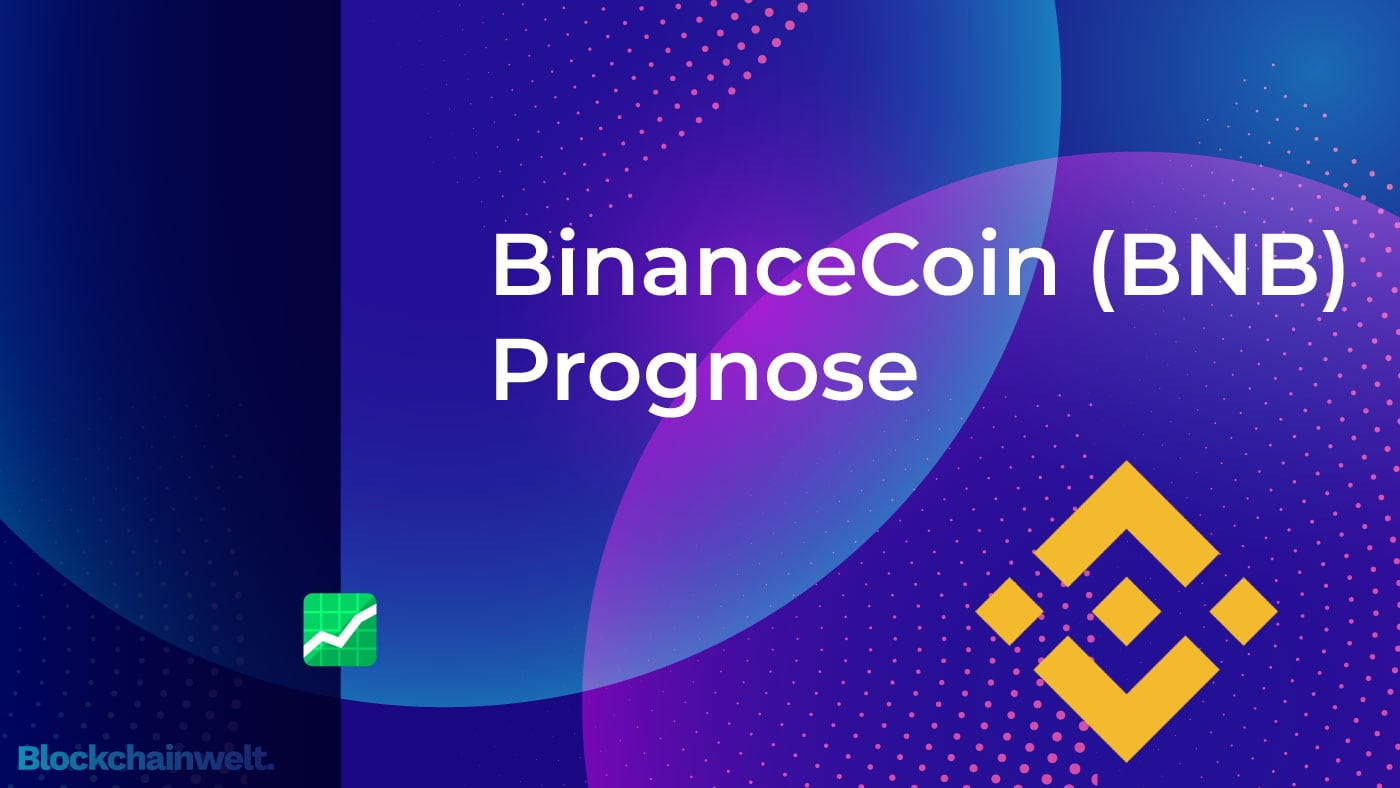 Binance Prognose 2021-2024