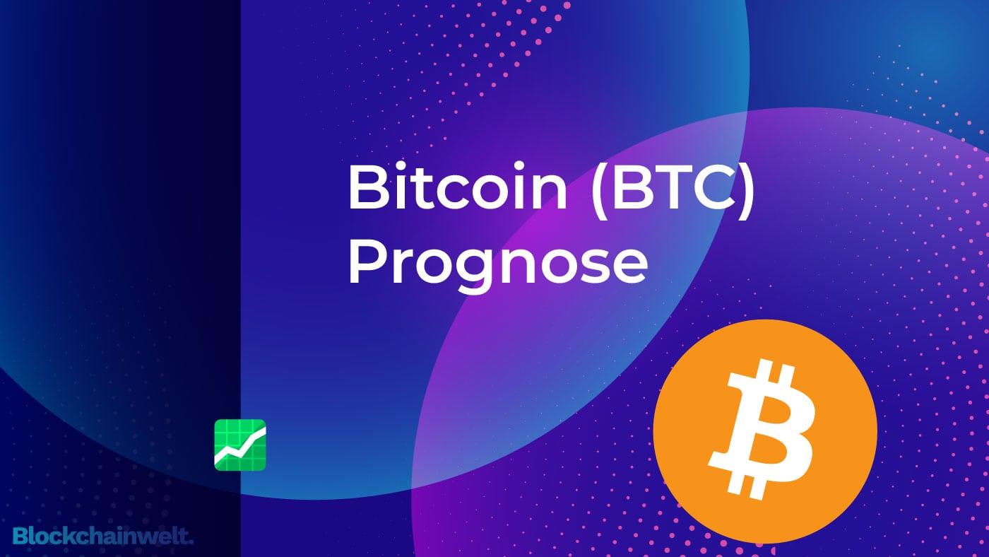 Bitcoin Prognose 2020-2024