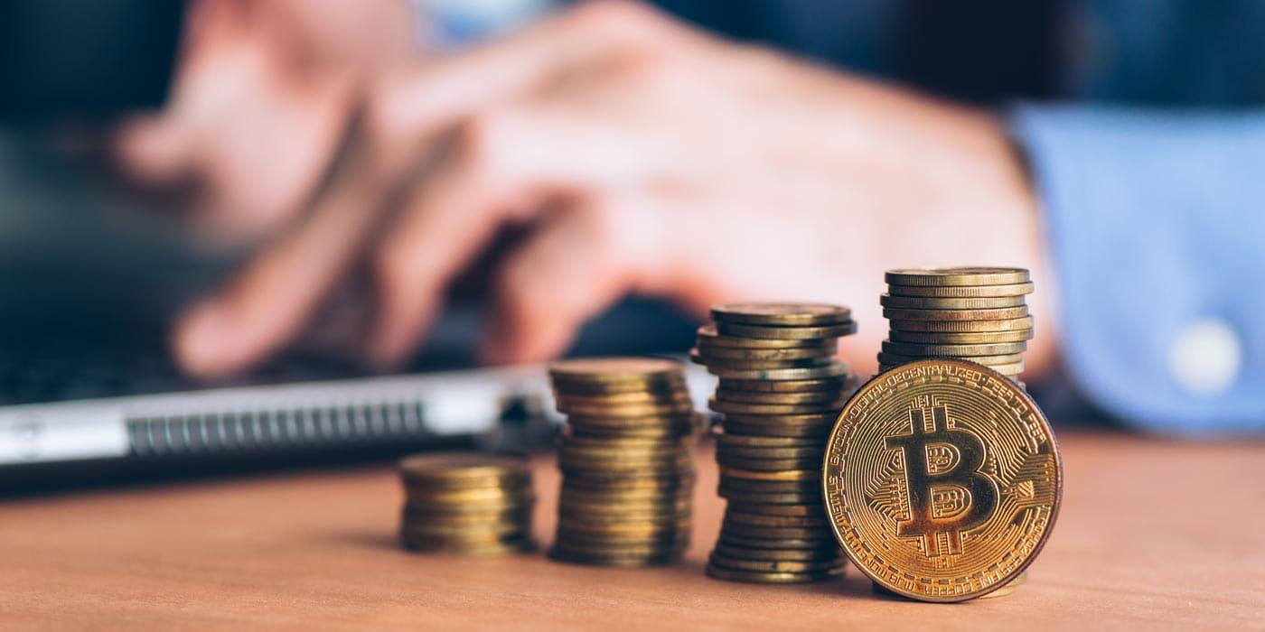 Wie viel geld können sie mit kryptowährungen am tag verdienen?