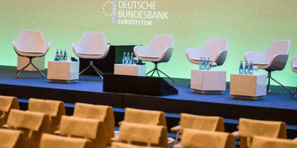 Bundesbank Symposium 2019 @DeutscheBundesbank
