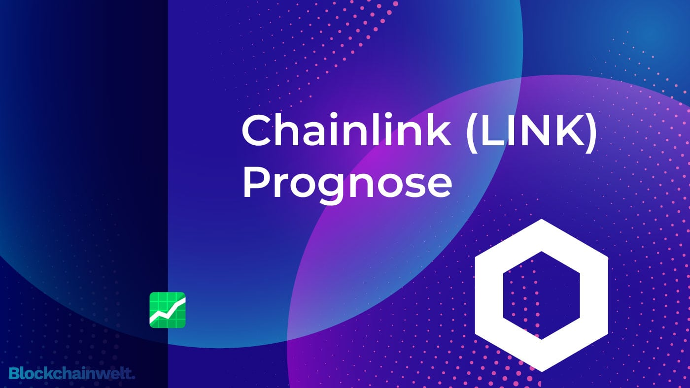 Chainlink Prognose