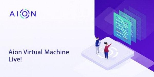 Aion Virtual Machine