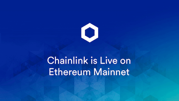 Chainlink: Connected Consensus on Ethereum