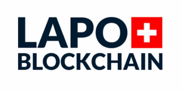 LAPO Blockchain Logo