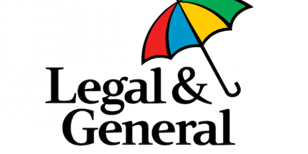 Legal & General (L&G) Logo